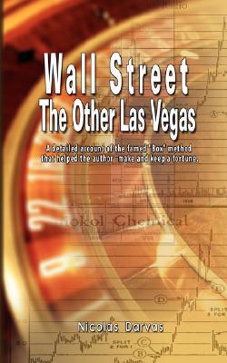 Wall Street By Darvas, Nicolas